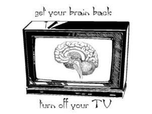 Get back your brain